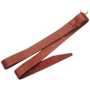 Latigo Girth Strap - GTH1955