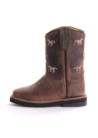 Selina Toddler Boot - PCP78052T