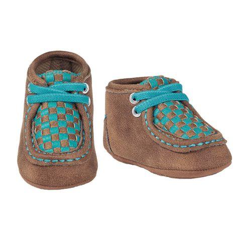 Cassidy Baby Bucker Casual Shoe - 4424402
