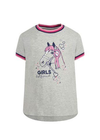 Girl's Best Friend Tee - T0S5527080