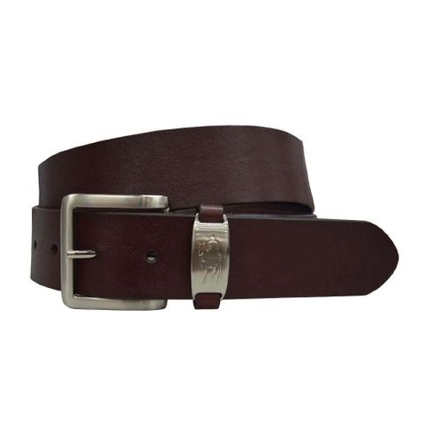 Boy's Horseman Badge Belt - TCP7904BEL