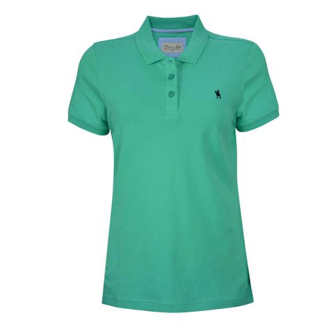 Women's Classic Stretch Polo - TCP2512059321