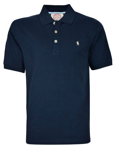 Men's Tailored S/S Polo - TCP1506009164