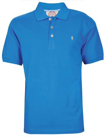 Men's Tailored S/S Polo - TCP1506009200
