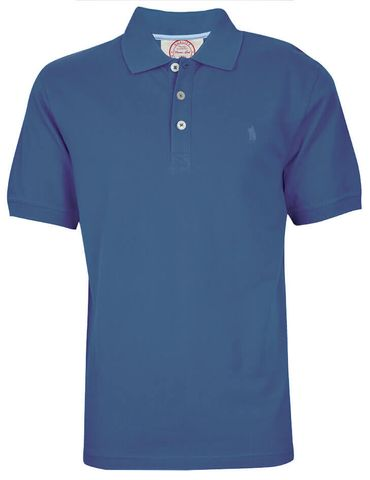 Men's Tailored S/S Polo - TCP1506009917