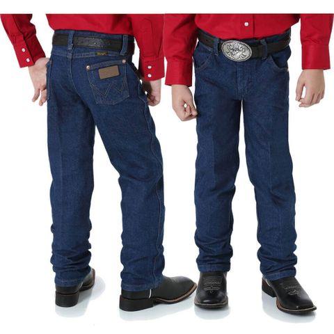 Lillte Boy's Slim Fit Pro Rodeo Jean - 13MWZJPSLI