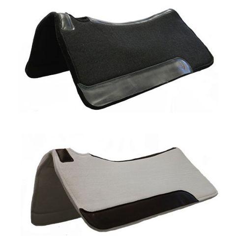 Koda Felt Wither Relief Saddle Pad - CLT7265