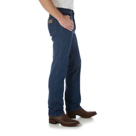 Men's Prewashed Slim Fit Jean - 0936PWD