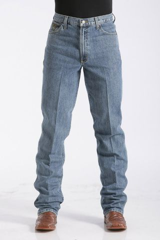 Men's Green Label Jeans - MB90530001