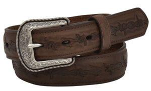 Belts & Buckles