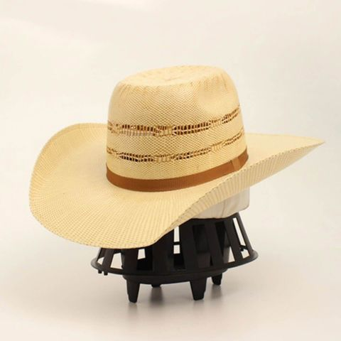 Bangora Straw Hat - T71641