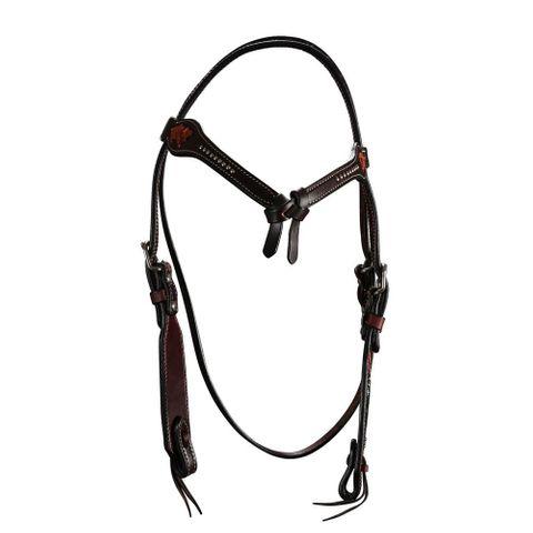 Lakota Headstall - FOR20-0076
