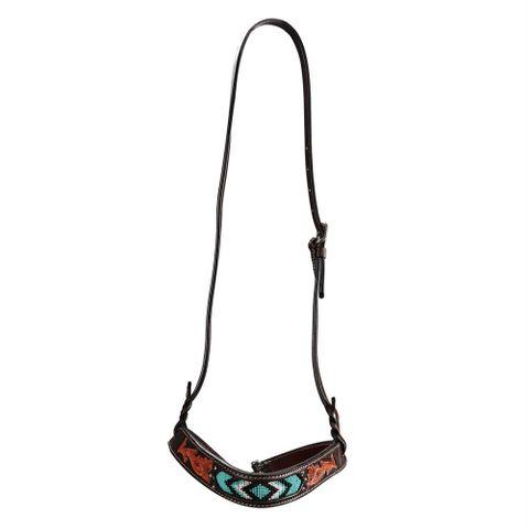 Lakota Noseband - FOR21-0076