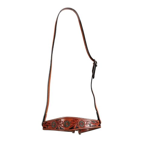 Iroquoise Noseband - FOR21-0077