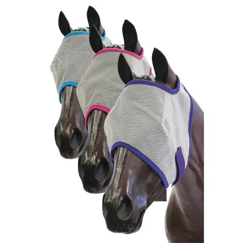 ShowMaster Fly Mask - STB2628C