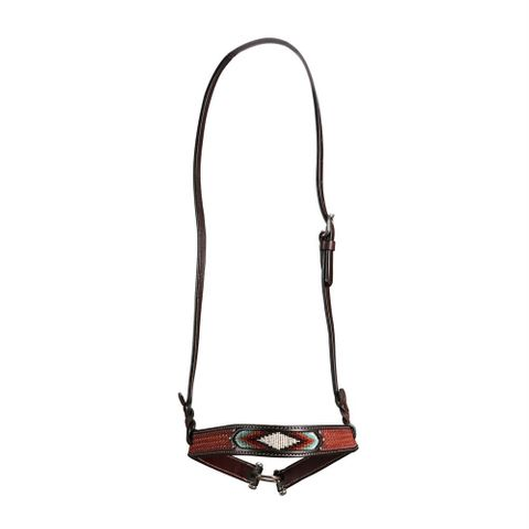 Cherokee Basket Noseband - FOR21-0075