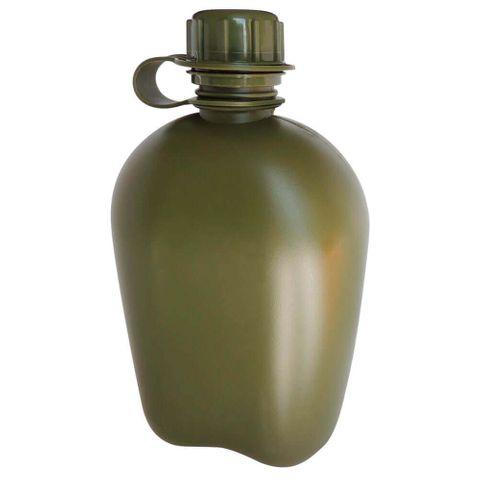 Poly Tuff Water Bottle - WATERBOT1L