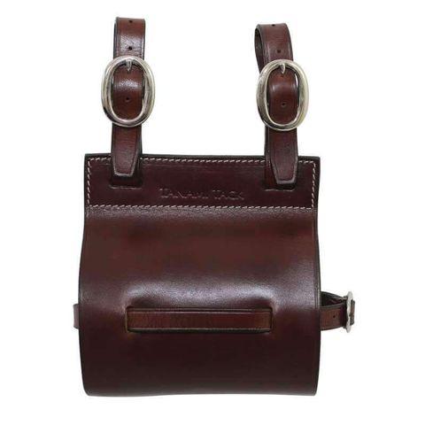 Tanami Leather Quart Pot Covers - QTTANC1