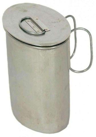Stainless Steel Quart Pot - QTPOT