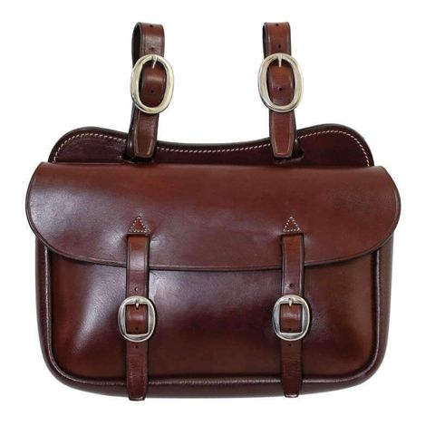Tanami Q1 Small Square Saddle Bag - BAGTANSQ1