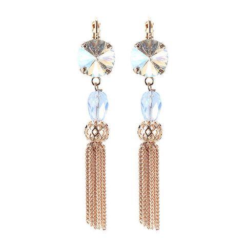 Solis Neptune Earrings - E-1423-5-141
