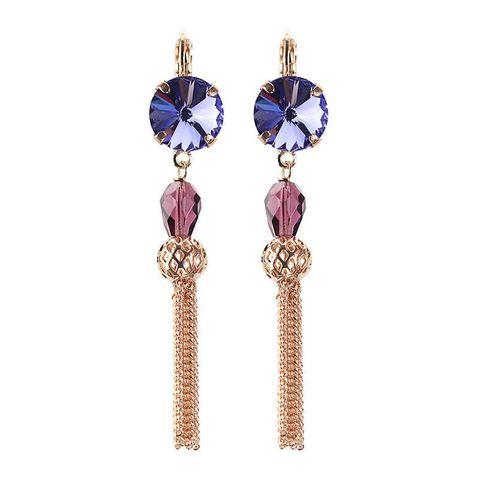 Solis Jupiter Earrings - E-1423-5-144