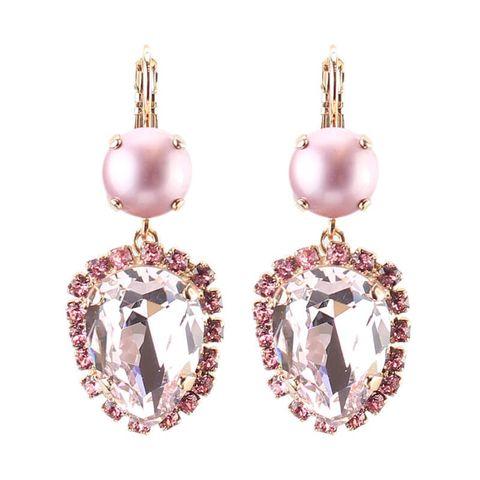 Caribbean Life Antigua Earrings - E-1098-9-223-1