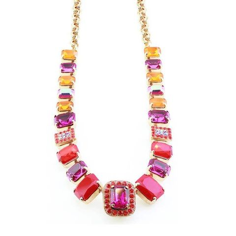 My Treasures Necklace - N-3040-8-1075