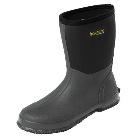 Men's Froggers Scrub Boot - TCP18129500