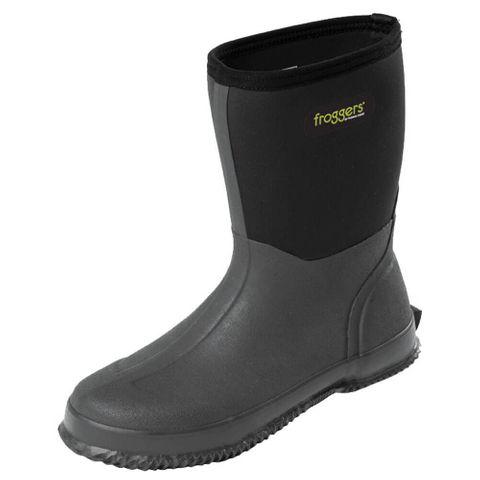 Men's Froggers Scrub Boot - TCP18129500