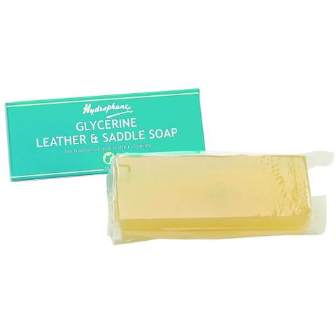 Glycerine Saddle Soap - HYD2160