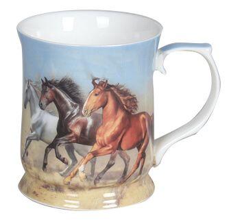 Horse Mug - CW1118L