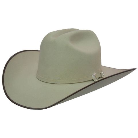 Tucker Bound Edge Cowboy Hat - HTREWMCTCB7540