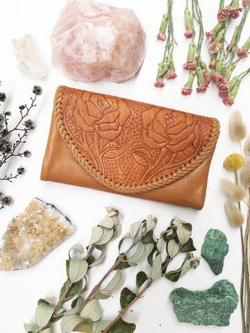Women's Amity Wallet - AMITY