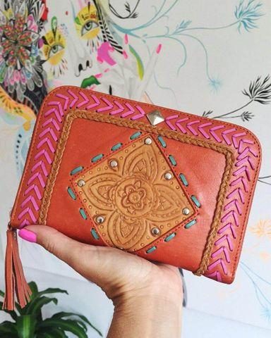 Women's Gypset Wallet - GYPSETRUST