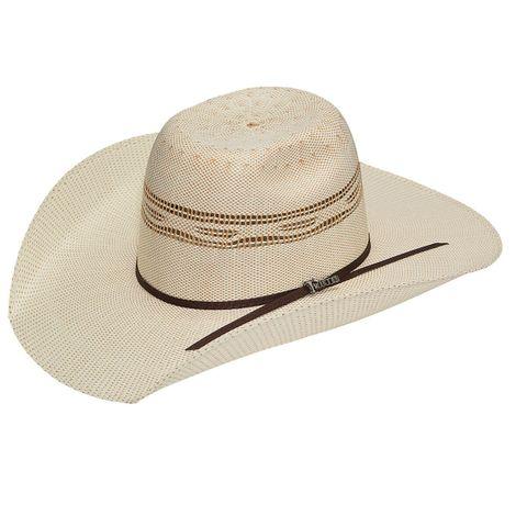 Bangora Straw Cowboy Hat - T73528