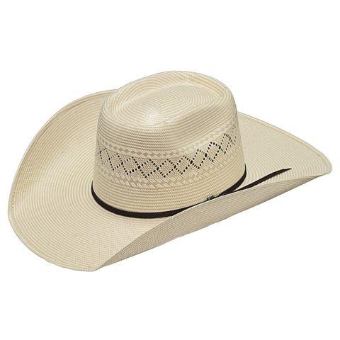 20X Shantung Straw Cowboy Hat - T73864