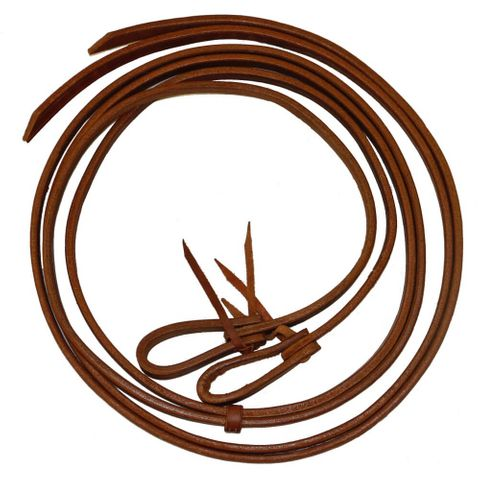 "1/2"" Split Reins with Water Loops - FOR26-7005 HA"