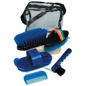 Junior Grooming Kit - GRM9030