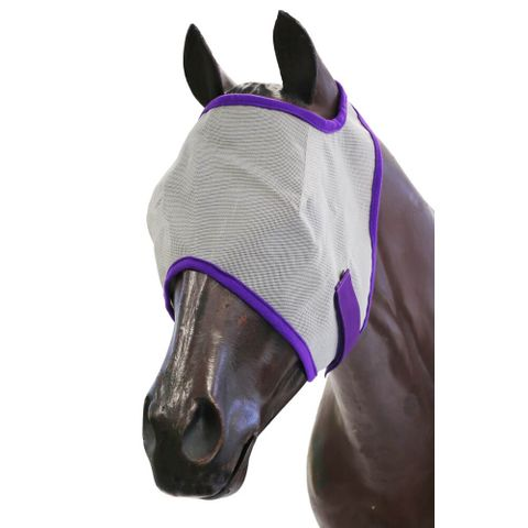 ShowMaster Fly Mask - STB2628P