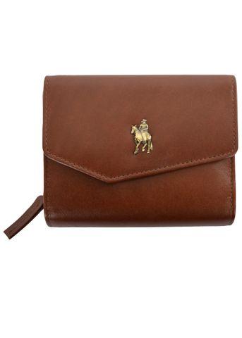 Women's Cootamundra Zip & Snap Wallet - TCP2942WLT