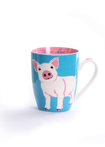 Piglet Farm Mug - TCP2924MUG409