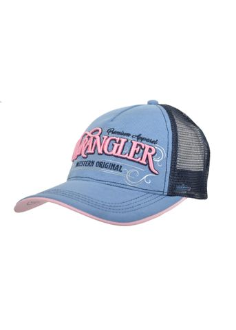 Women's Angelica Trucker Cap - X1W2907CAPC04