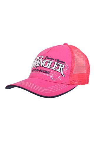Women's Angelica Trucker Cap - X1W2907CAPL03