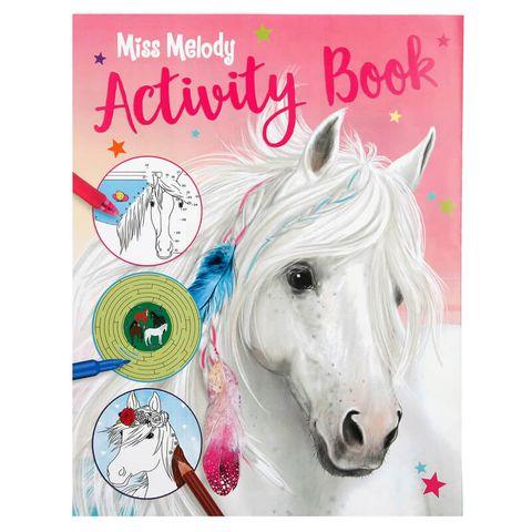 Activity Book - 044464-A