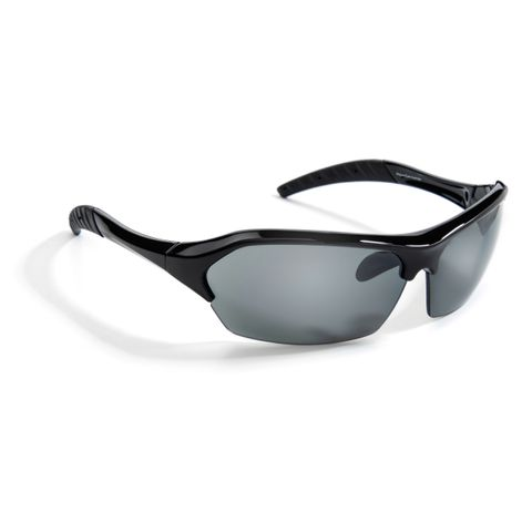 Liberty Black Sunglasses - GE011