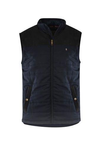 Men's Wilshire Vest - T1W1609044