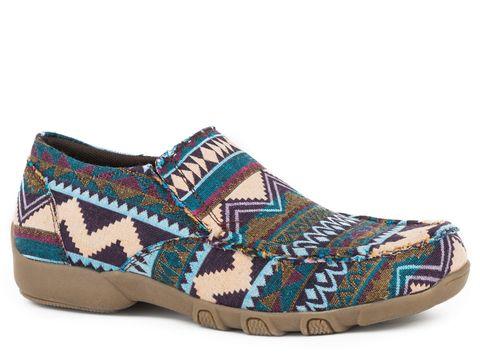 Women's Johnnie Slip On Shoe - 21786433