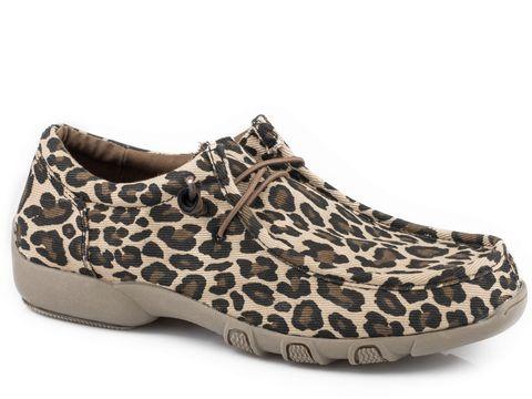 Women's Chillin Slip On Shoe - 21791614