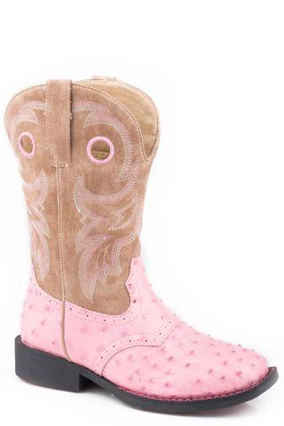 Daniela Children's Boot - 18224215